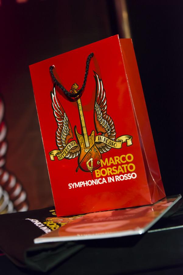 vandaag is rood marco borsato